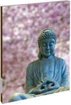 Notitieboek Smiling Buddha