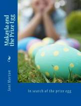 Makayla and the Prize Egg