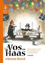 Vos en Haas - Vos en Haas vieren feest