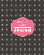 Bullet Grid Journal