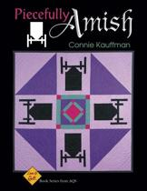 Piecefully Amish: Love to Quilt Series
