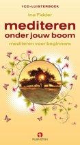 Mediteren onder jouw boom (luisterboek)