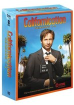 Californication - Seizoen 1 t/m 4