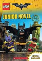 The Lego Batman Movie - Junior Novel