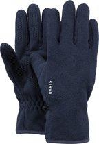 Barts Fleece Gloves - Winter Handschoenen - XS / 6.0 - Navy