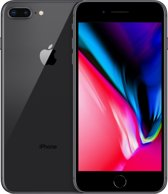 Forza Refurbished Apple iPhone 8 Plus - 64GB - Spacegrijs