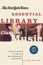 The New York Times Essential Library, Classical Music