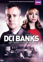 DCI Banks - Dry Bones That Dream (Seizoen 2 Deel 2) (dvd)
