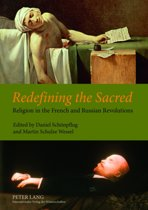 Redefining the Sacred