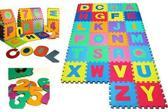 Speelmat 86 delig Puzzelmat