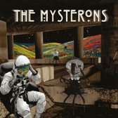 Mysterons (EP)
