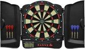 ABC Darts Elektronisch Dartbord - Panthera dartkabinet