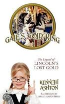 Gale's Gold Ring