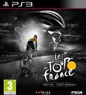 Le Tour de France 2013 - 100th Anniversary Edition