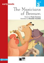 Earlyreads Level 3: The Musicians of Bremen book + online-MP3