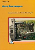 Auto-elektronica. (componenten en basisschakelinge