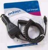 Adapt Car Charger voor de HP iPAQ