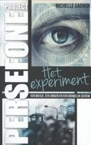 Project Persefone - Het experiment