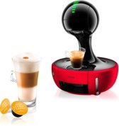 Krups Drop KP3505 - Dolce Gusto apparaat - Rood