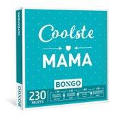 BONGO - Supermama - Coolste Mama - Cadeaubon