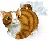MikaMax - Tissue Box Kat