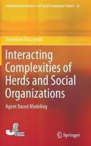 Interacting Complexities of Herds and Social Organizations