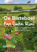 Aksjeboek foar bern 25 - De bisteboel fan omke Roel