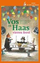 Vos en Haas - Vieren feest