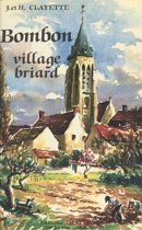 Bombon, village briard