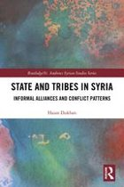 State and Tribes in Syria