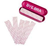 Bye Bra Dress Tape - Dubbelzijdige Kledingtape 30 Strips