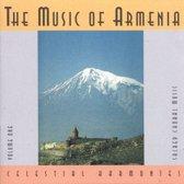 Music Of Armenia Vol. 01