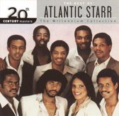 The Best Of Atlantic Starr: 20th Century Masters The Millennium Collection