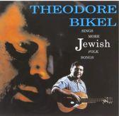 Sings More Jewish Folk  Songs