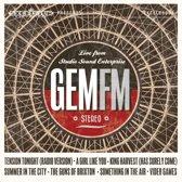 GEM: Tension Tonight / GEMFM (Live From Studio Sound Enterprise)