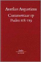 Commentaar op psalm 118/119