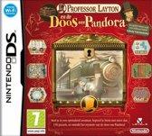 Professor Layton: En de Doos van Pandora