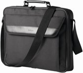 Trust BB-3350cp - Laptoptas - 15.4 inch / Zwart