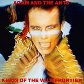 Kings Of The Wild Frontier (Super Deluxe Edition) (Boxset)