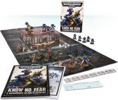 Warhammer 40.000 Know No Fear: Starter Set