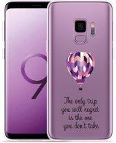 Galaxy S9 Hoesje Luchtballon