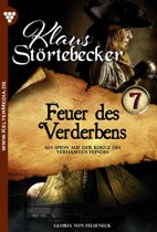 Klaus Störtebeker 7 – Abenteuerroman