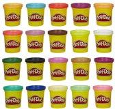 Play-Doh 20 Kleuren - Speelklei