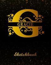 Gracie Sketchbook