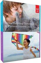 Adobe Photoshop Elements 2020 & Premiere Eleme