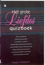 Het Grote Liefdes Quizboek