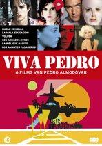 Viva Pedro - 6 Films Van Pedro Almodóvar