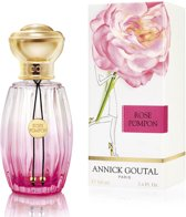 Annick Goutal Rose Pompon By Edt Spray 100 ml - Fragrances For Women