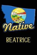 Montana Native Beatrice