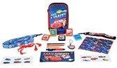 3DS XL kit Cars speed circuit 16 pcs